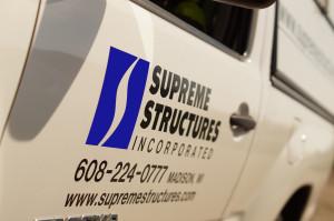 Supreme Structures Emergency Repair