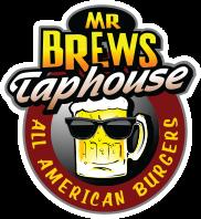 Mr. Brews logo