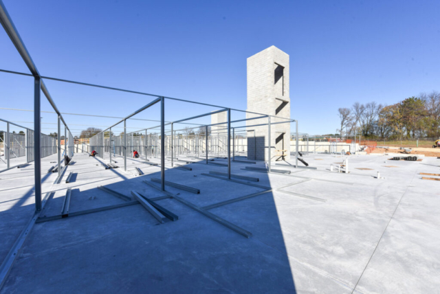 Discovery Storage, Fitchburg, WI